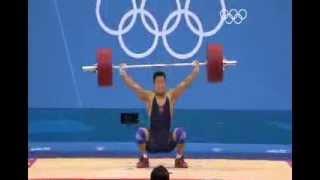 мотивация, тяжелая атлетика
