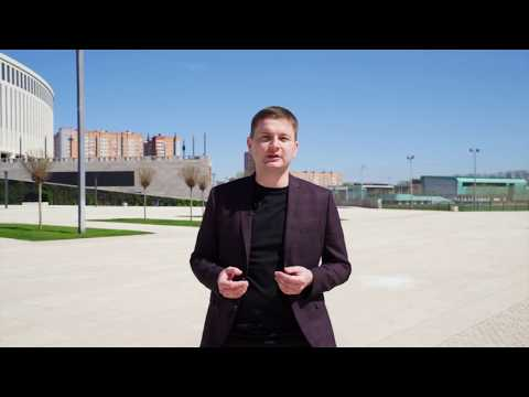 """Как компания """"ПОЛИВТОРГ"""" установила систему автополива в парке """"Краснодар""""   Ирриком"""