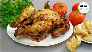 Возьмите крахмал и специи, замаринуйте курочку – вам понравится этот Рецепт!