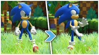 Sonic Central - ViYoutube