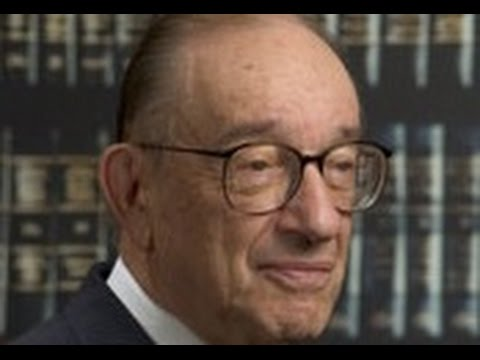 Alan Greenspan on the U.S. Economy, Iraq War, and Its Potential Effect on Markets (2002)