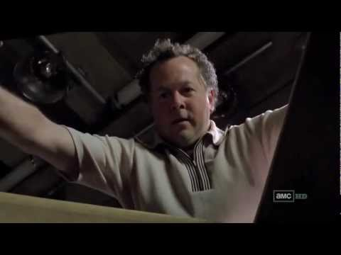 Breaking Bad  POV (Point of View)