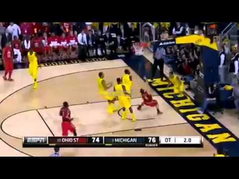 Michigan Wolverines 2012-2013 Basketball Season
