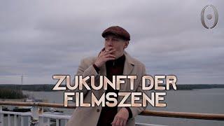 Die Zukunft der Filmkultur