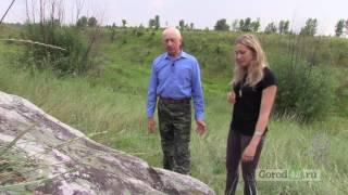 Живая и мертвая вода найдены в Лебедянском районе