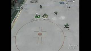 NHL 2K6 Xbox 360 Gameplay_2005_11_04_1