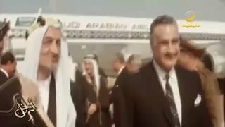 برنامج الراحل: بدر كريم شاهدًا على اللحظات الأخيرة في حياة الزعيم المصري #جمال_