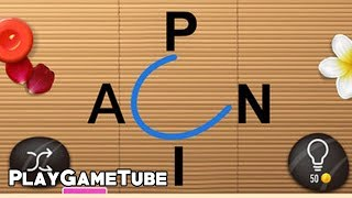 Word Crossy - Word puzzle game Game Play gu yunhe