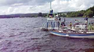 Lakeside Holiday Park, Mountshannon, Lough Derg, Co. Clare - Bank Holiday August 2013