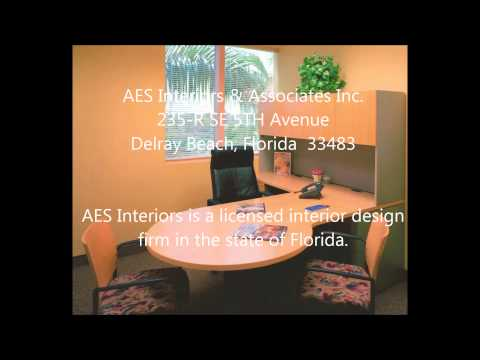 office Space planners delray beach