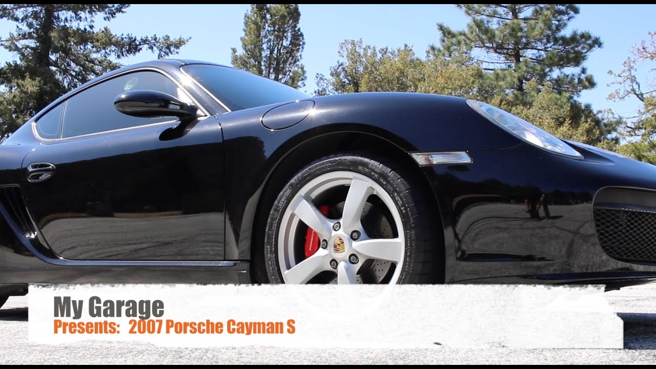 Porsche Cayman S The Best Sports Car For The Money In The - Best sports car for the money