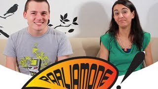 #Parliamone! - Chatroulette, i giovani in Italia e il femminicidio amplificato dai media