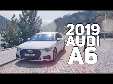 The new 2019 Audi A6 Saloon - Car Tech