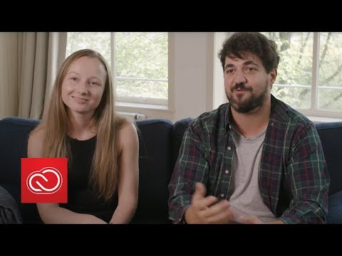 Happy Finish on Creative Productions and Storytelling   Adobe Creative Cloud