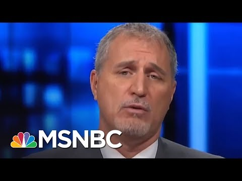 "Fmr. Prosecutor: ""Too Little Too Late"" For Michael Flynn To Be Shielded From Mueller Probe 