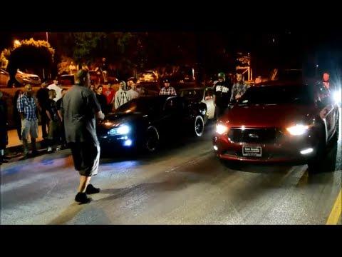 2013 ford taurus sho vs camaro z28