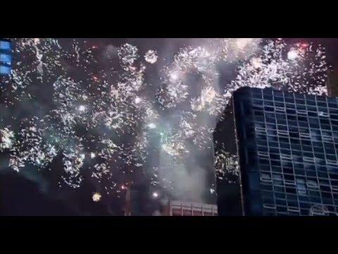 Saiba como usar fogos de artifício com segurança para evitar acidentes