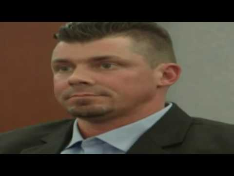 War Machine Trial - Day 1 - Corey Thomas (03-06-17) Part 2