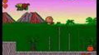 Amiga Speedrun [005][P] B. C. Kid - Level 1