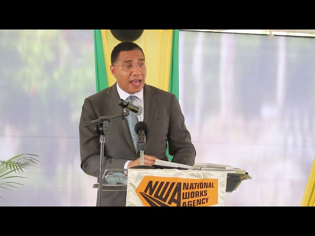 Government Tasked With Preserving Aging Bridges Across Jamaica | News | CVM TV