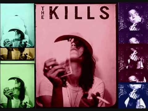 The Kills - Cheap & Cheerful (Sebastian Remix)