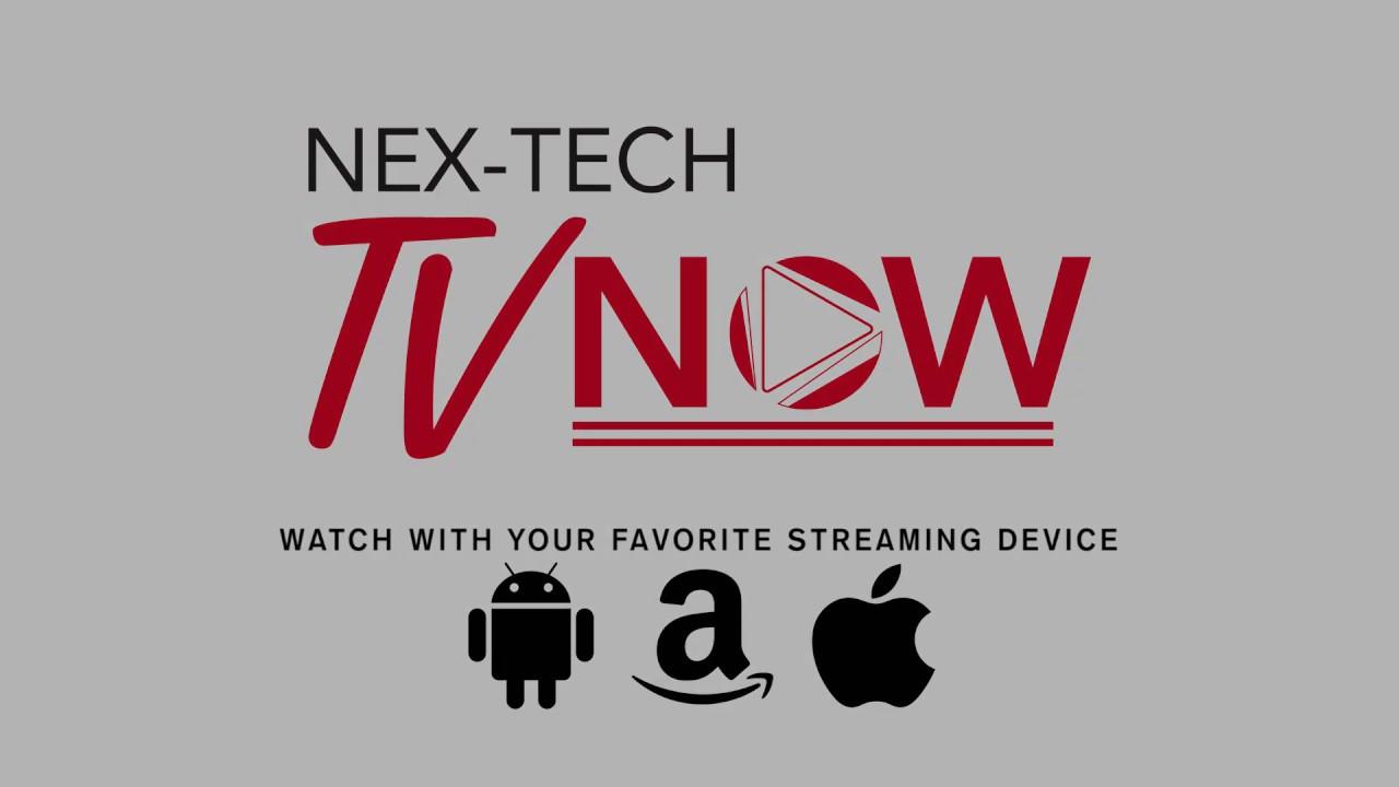 TV Now | Streaming TV | Cloud DVR | Nex-Tech | Hays KS