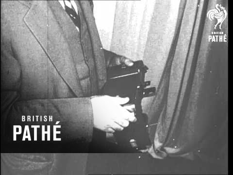 Fastest Camera (1948)