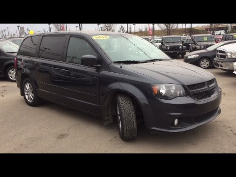2014 Dodge Grand Caravan R/T | Crosstown Auto Centre