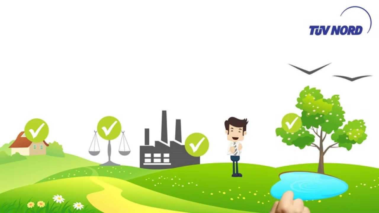 Umweltschutz Nord