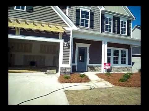 Good Victoria Floorplan By Mungo Homes In Columbia SC   YouTube