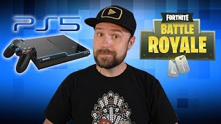 Fortnite Will Fade Soon | Playstation 5 in 2019?