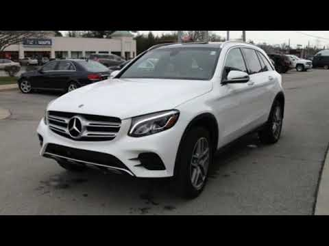 2019 Mercedes-Benz GLC Louisville KY Elizabethtown, KY #T17945