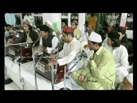 Mehfil-i Sama -613th Urs Hazrath Khwaja Bandanawaz Gesudaraz (RH) 09th August 2017