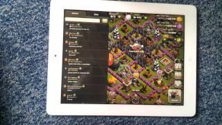 Clash of Clans Abonnenten Base Review [Deutsch] 2