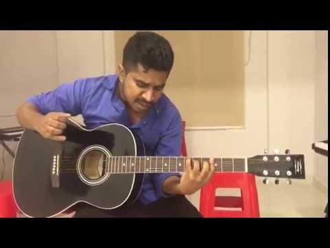 Vachindamma Short Guitar cover | Geetha Govindam Song | Vijay Devarakonda, Rashmika Mandanna