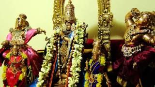 "Sound of Divinity (23) - Rare Carnatic Krithi in Raga Behag (Flute) - ""Muralidhara"" (Indira Natesan)"