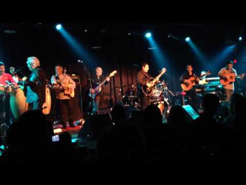 The Gipsy Kings live at The Birchmere in Alexandria, Virginia