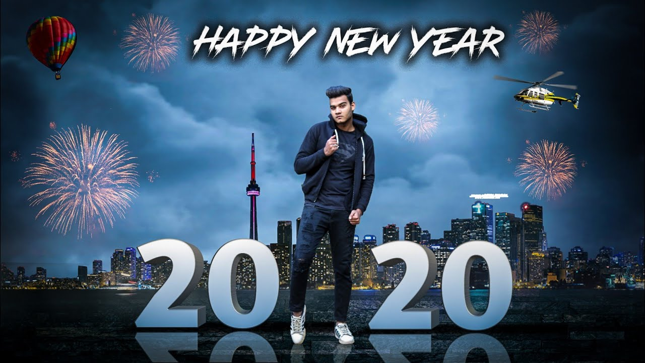 Happy New Year 2021 Photo Editing Tutorial In Picsart Step By Step In Hindi Youtube Happy new year 2021 editing backgrounds are uniquely designed in high quality with cool looks. happy new year 2021 photo editing tutorial in picsart step by step in hindi