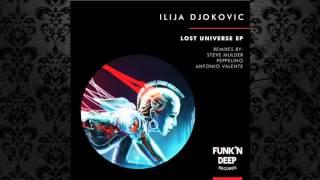Ilija Djokovic - Lost Universe (Steve Mulder Remix) [FUNK'N DEEP RECORDS]