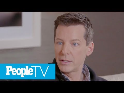 The Sassy Comment That Landed Sean Hayes The Role Of A Lifetime On 'Will & Grace'  PeopleTV