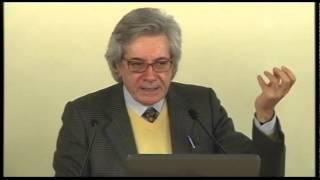 Prof. Fiasco, intervento convegno Facciamo i conti 2014