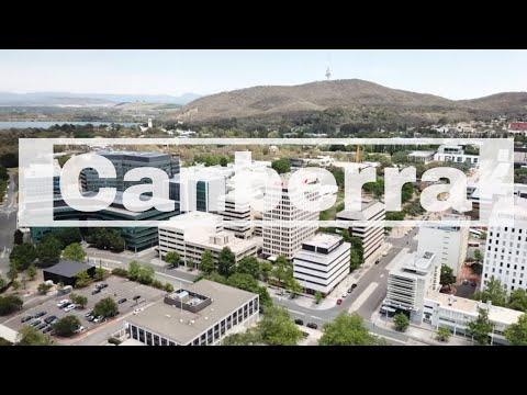 Drone Canberra, Australian Capital Territory