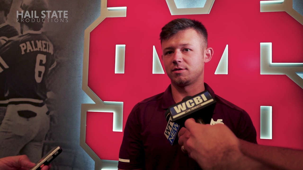 Mississippi State previews Super Regionals with press