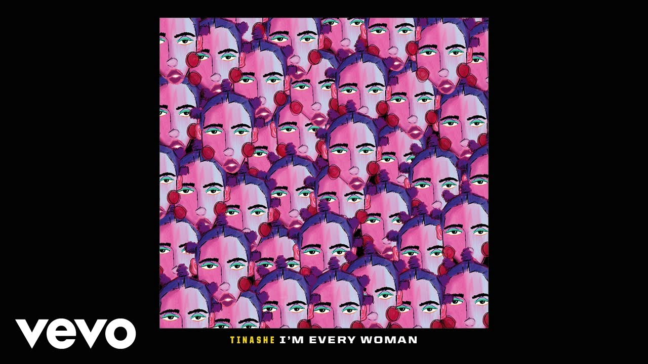 "I'm Every Woman (From ""Black History Always / Music For the Movement Vol. 2""/Audio Only)"