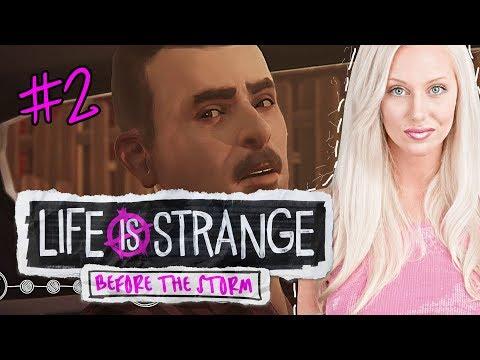 PEDO DAVID - Life Is Strange: Before The Storm Ep.1 #2