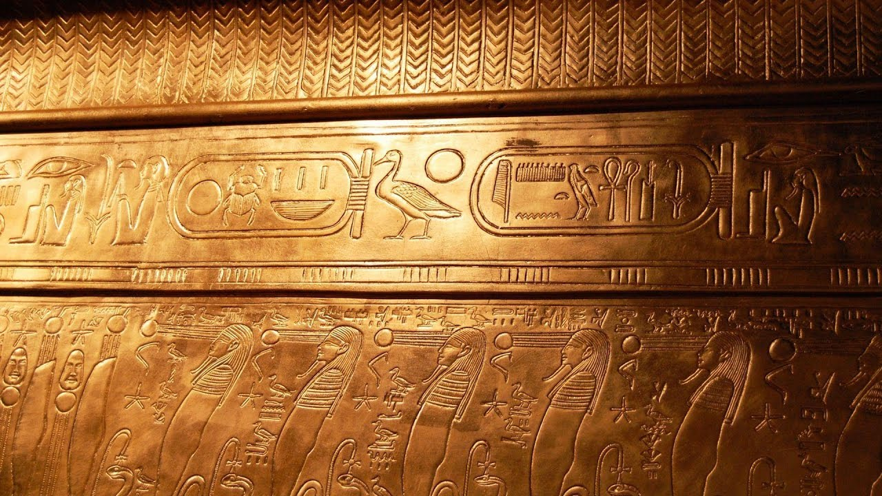 Download Weird Legend Discovered on Ancient Hieroglyphics in Egypt PROVEN TRUE 2021