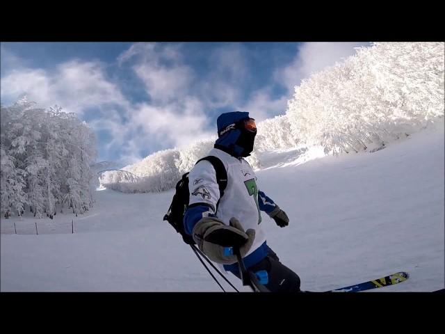GoPro - Laceno Ski 2017