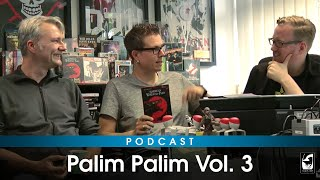 Palim Palim - Das Turbine Podcast Massaker Vol. 3