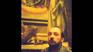 "Vic Chesnutt  - ""You Are Never Alone"""