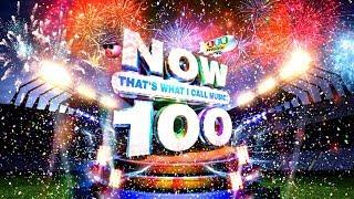 Happy NOW 100 Day!